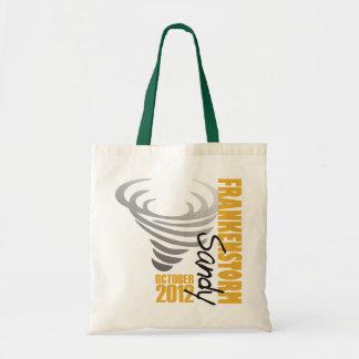 Hurricane Sandy Survivor 2012 Bag