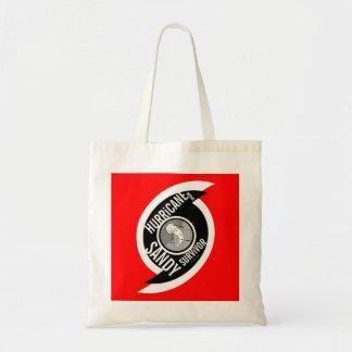 Hurricane Sandy Survivor Bag 2