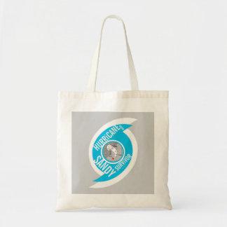 Hurricane Sandy Survivor Bag 3