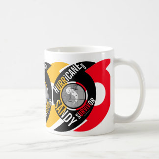 Hurricane Sandy Survivor Mug 3