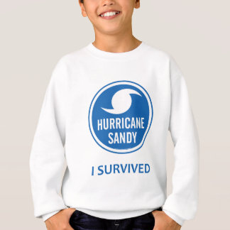 Hurricane Sandy Sweatshirt