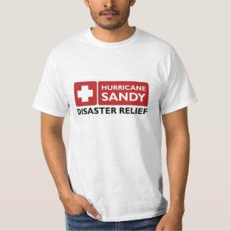 Hurricane Sandy T-shirt