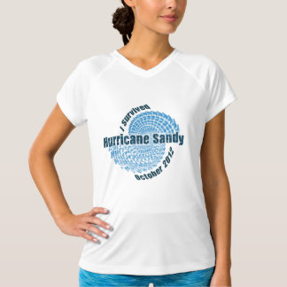 Hurricane Sandy T-Shirt