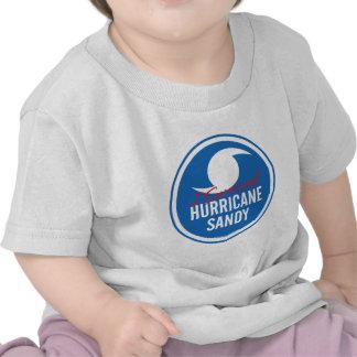 Hurricane Sandy Tshirt