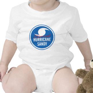 Hurricane Sandy Creeper
