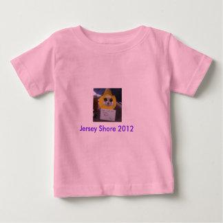 Hurricane Sandy Infant T-shirt