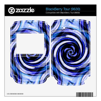 Hurricane BlackBerry Tour Skins