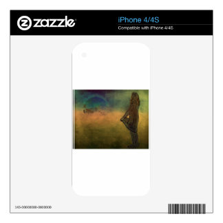Hurricane Skin For The iPhone 4S