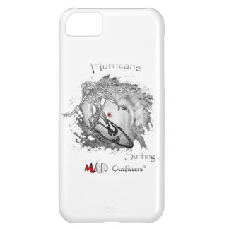 Hurricane Surfing Girl Phonecase iPhone 5C Cover