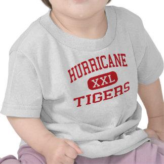 Hurricane - Tigers - High School - Hurricane Utah Shirts