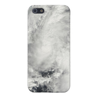 Hurricane Tomas iPhone SE/5/5s Cover