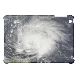 Hurricane Tomas over the Lesser Antilles Case For The iPad Mini