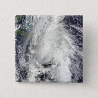Hurricane Tomas Pinback Button