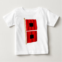 Hurricane Warning T-shirt
