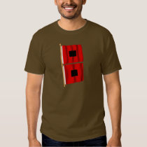 Hurricane Warning T Shirt
