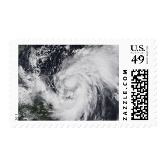 Hurricane Wilma in the Atlantic and Caribbean Postage