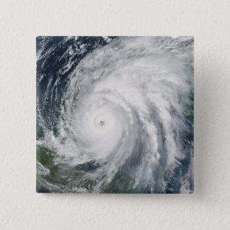 Hurricane Wilma over Mexico Button