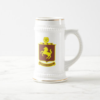 hurricane wranglers, 19thBDE 18 Oz Beer Stein
