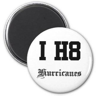 hurricanes magnet