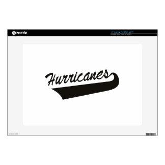 """Hurricanes Skins For 15"""" Laptops"""
