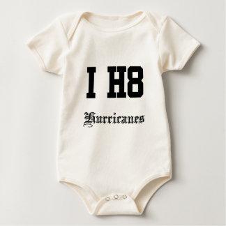 hurricanes bodysuit