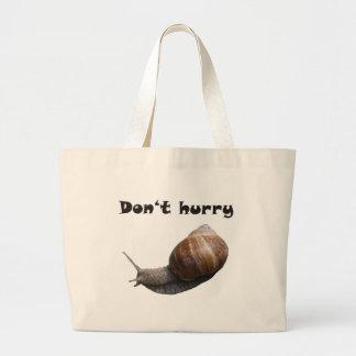 Hurry Snail don't
