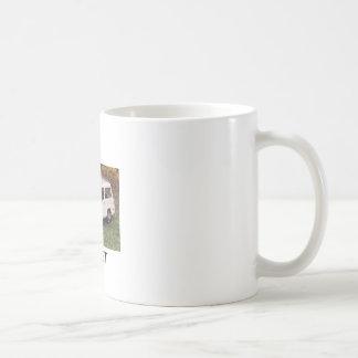 hurst 1, HURST Coffee Mug
