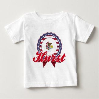 Hurst, IL Tee Shirts