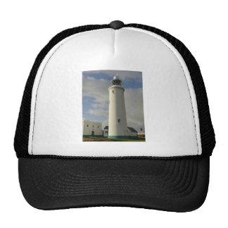 Hurst Lighthouse, Hampshire Cap