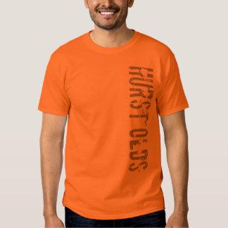 Hurst Olds Vert T-Shirt