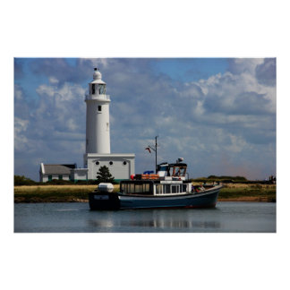 Hurst Point Lighthouse Posters