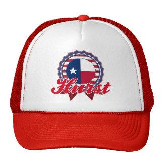 Hurst, TX Trucker Hat