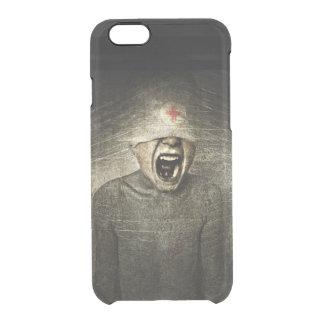 Hurt 2013 clear iPhone 6/6S case