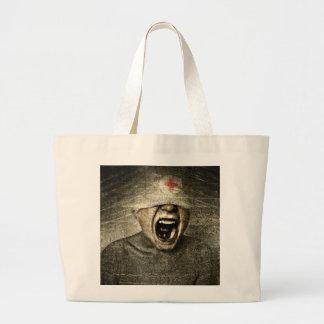 Hurt 2013 large tote bag
