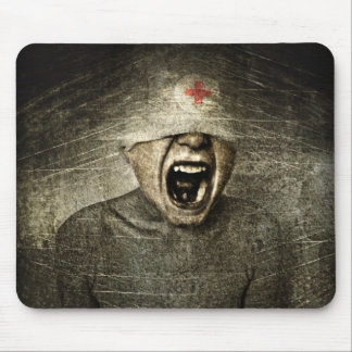 Hurt 2013 mouse pad