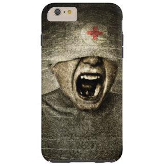 Hurt 2013 tough iPhone 6 plus case
