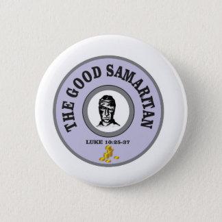hurt good samaritan help button