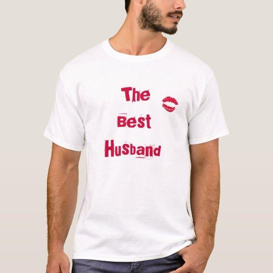 Husband Anniversary T-Shirt