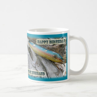Husband Birthday Point Jude Cape Codder Lure Coffee Mug