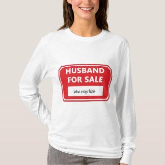 Husband for sale T-Shirt