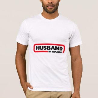 Husband In Training - Valentine's Day Humor T-Shirt