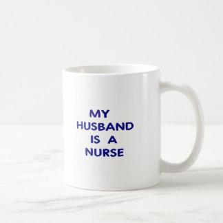 Husband Nurse 1 Mug