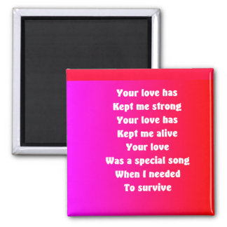 husband valentine's day refrigerator magnets