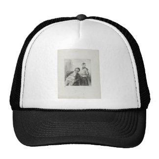 Husbands Always Make Me Laugh: Come, Mme. Trucker Hat