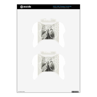 Husbands Always Make Me Laugh: Come, Mme. Xbox 360 Controller Skin