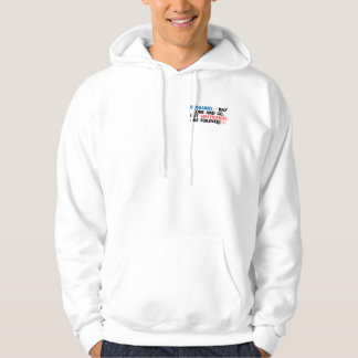 Husbands May Come and Go.. Hoodie