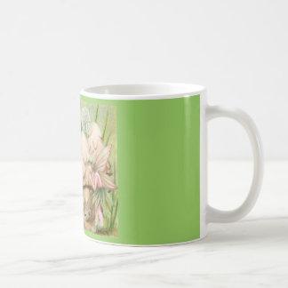 Hush Little Mouse Coffee Mug