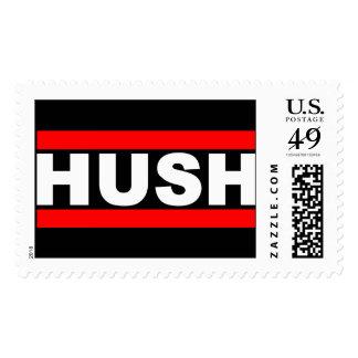 Hush Stamps