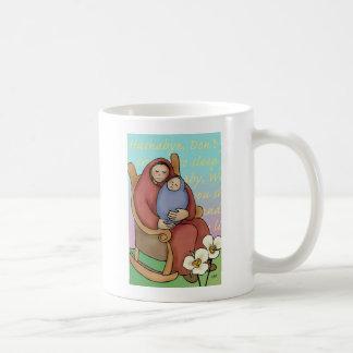 Hushabye Mama Coffee Mug