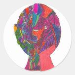 Huske-Jonathon K Stickers